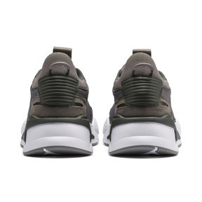 Thumbnail 4 of RS-X TROPHY Trainers, Steel Gray-Dark Shadow, medium