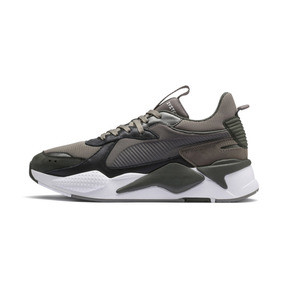 Thumbnail 1 of RS-X TROPHY Trainers, Steel Gray-Dark Shadow, medium