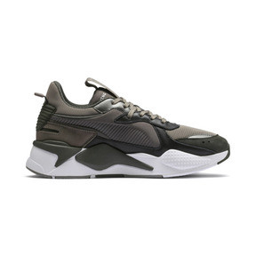 Thumbnail 6 of RS-X TROPHY Trainers, Steel Gray-Dark Shadow, medium