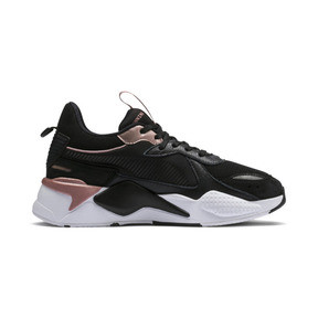 Thumbnail 5 of RS-X TROPHY Trainers, Puma Black-Rose Gold, medium