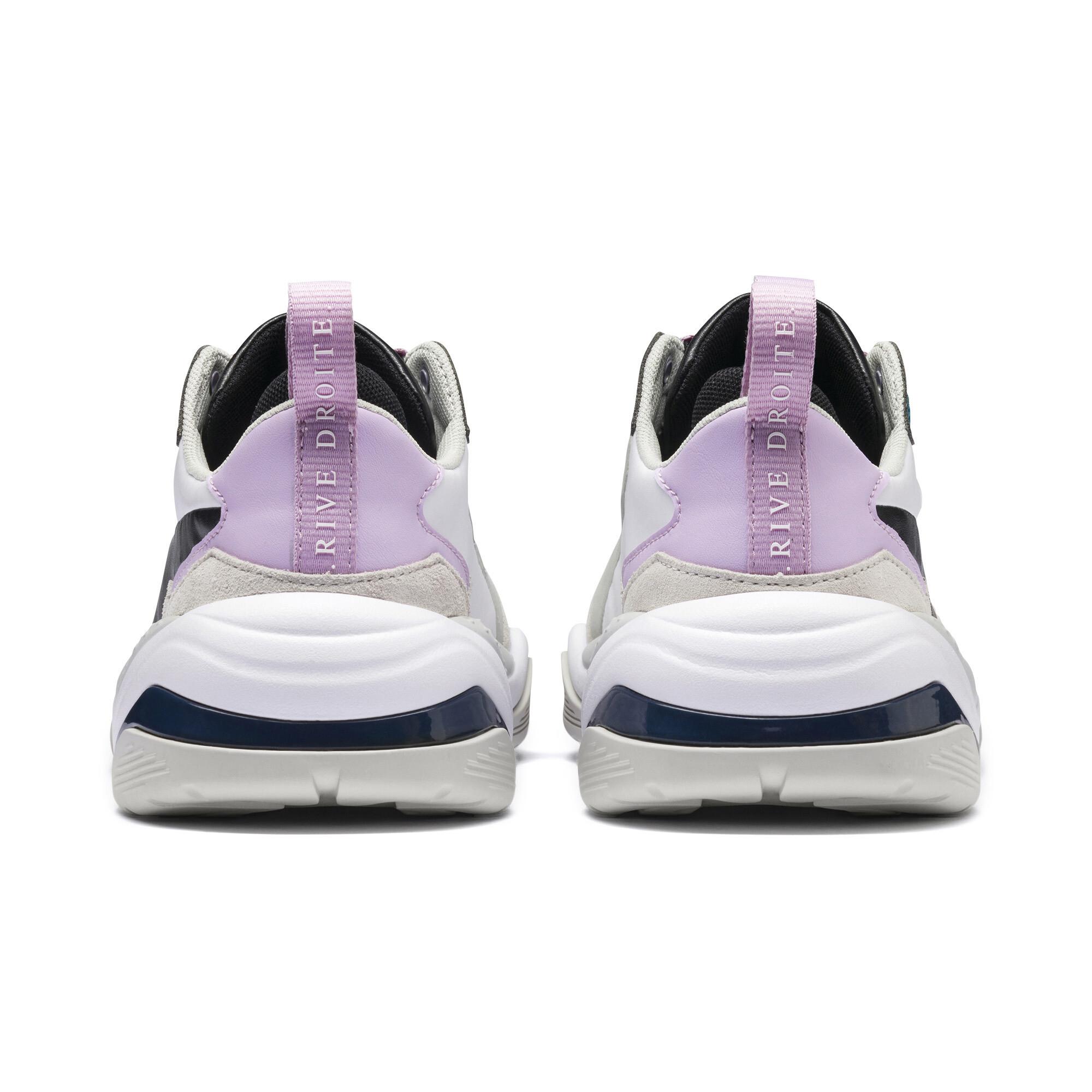 Image Puma Thunder Rive Droite Women's Sneakers #4