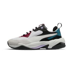 Thumbnail 1 of Thunder Rive Droite Women's Sneakers, Glacier Gray-Barbados Cherry, medium