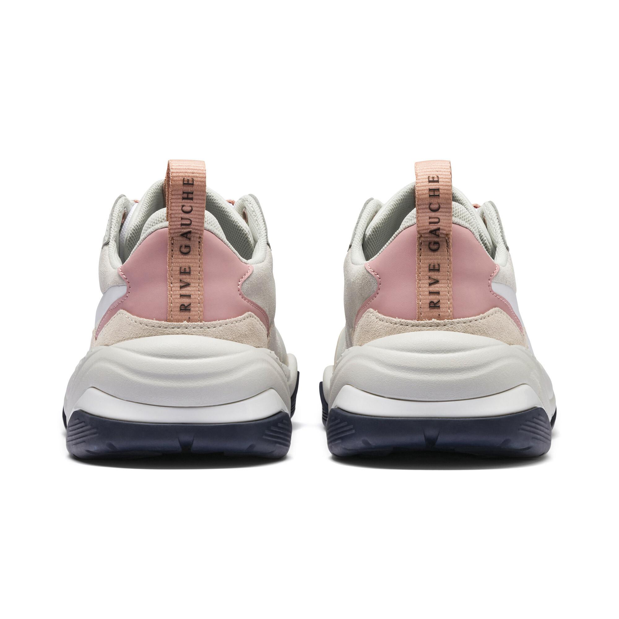 Image Puma Thunder Rive Gauche Women's Sneakers #4