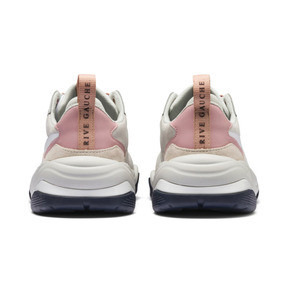 Thumbnail 4 of Thunder Rive Gauche Women's Trainers, Peach Beige-Glacier Gray, medium