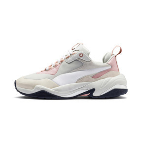 Thumbnail 1 of Thunder Rive Gauche Women's Trainers, Peach Beige-Glacier Gray, medium