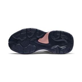 Thumbnail 5 of Thunder Rive Gauche Women's Sneakers, Peach Beige-Glacier Gray, medium