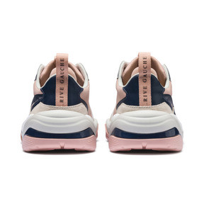 Thumbnail 4 of Thunder Rive Gauche Women's Trainers, Dress Blues-Peach Beige, medium