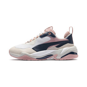 Thumbnail 1 of Thunder Rive Gauche Women's Trainers, Dress Blues-Peach Beige, medium