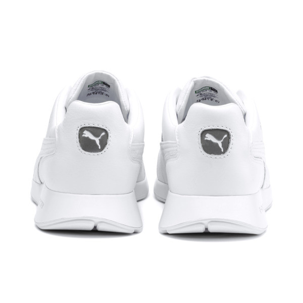 RS-150 Women's Trainers, Puma White-Puma White, large