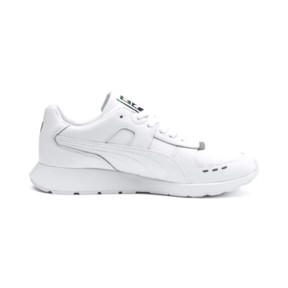 Thumbnail 6 of RS-150 Women's Trainers, Puma White-Puma White, medium