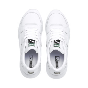 Thumbnail 7 of Basket RS-150 pour femme, Puma White-Puma White, medium