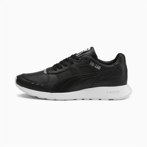 Thumbnail 1 of RS-150 Women's Trainers, Puma Black-Puma Black, medium
