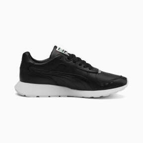 Thumbnail 6 of RS-150 Damen Sneaker, Puma Black-Puma Black, medium