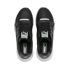 Thumbnail 7 of RS-150 Women's Trainers, Puma Black-Puma Black, medium