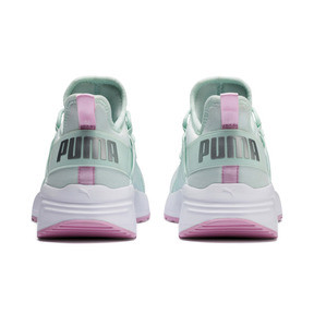 Thumbnail 4 of Sirena Trailblazer Women's Sneakers, Fair Aqua-Pale Pink, medium