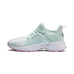 Thumbnail 1 of Sirena Trailblazer Women's Sneakers, Fair Aqua-Pale Pink, medium