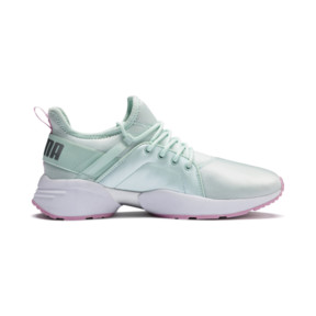 Thumbnail 5 of Sirena Trailblazer Women's Sneakers, Fair Aqua-Pale Pink, medium