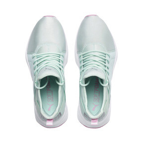 Thumbnail 6 of Sirena Trailblazer Women's Sneakers, Fair Aqua-Pale Pink, medium