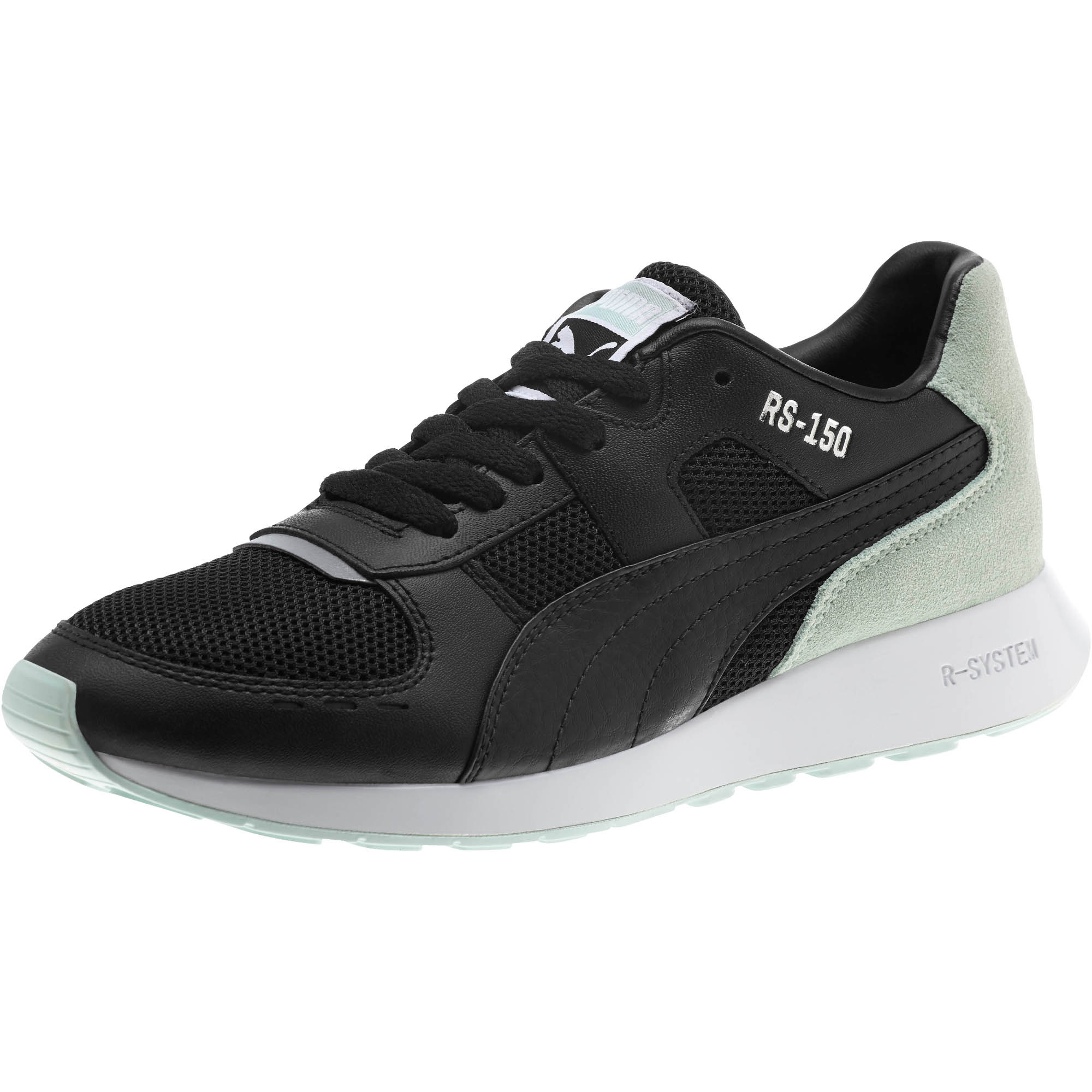 PUMA-Women-039-s-RS-150-Contrast-Sneakers thumbnail 9
