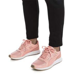 Thumbnail 2 of RS-150 Satin Damen Sneaker, Peach Bud-Peach Bud, medium