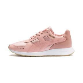 Thumbnail 1 of RS-150 Satin Damen Sneaker, Peach Bud-Peach Bud, medium