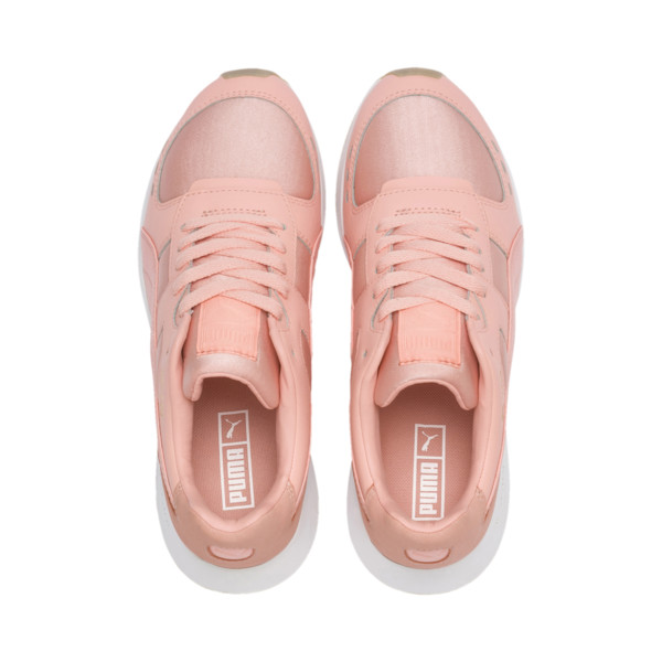 RS-150 Satin Damen Sneaker, Peach Bud-Peach Bud, large