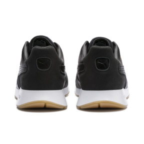 Thumbnail 4 of RS-150 Satin Damen Sneaker, Puma Black-Puma Black, medium