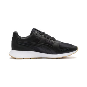 Thumbnail 6 of RS-150 Satin Damen Sneaker, Puma Black-Puma Black, medium