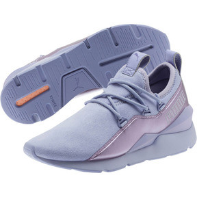 Thumbnail 2 of Muse 2 Twilight Women's Sneakers, Sweet Lavender, medium