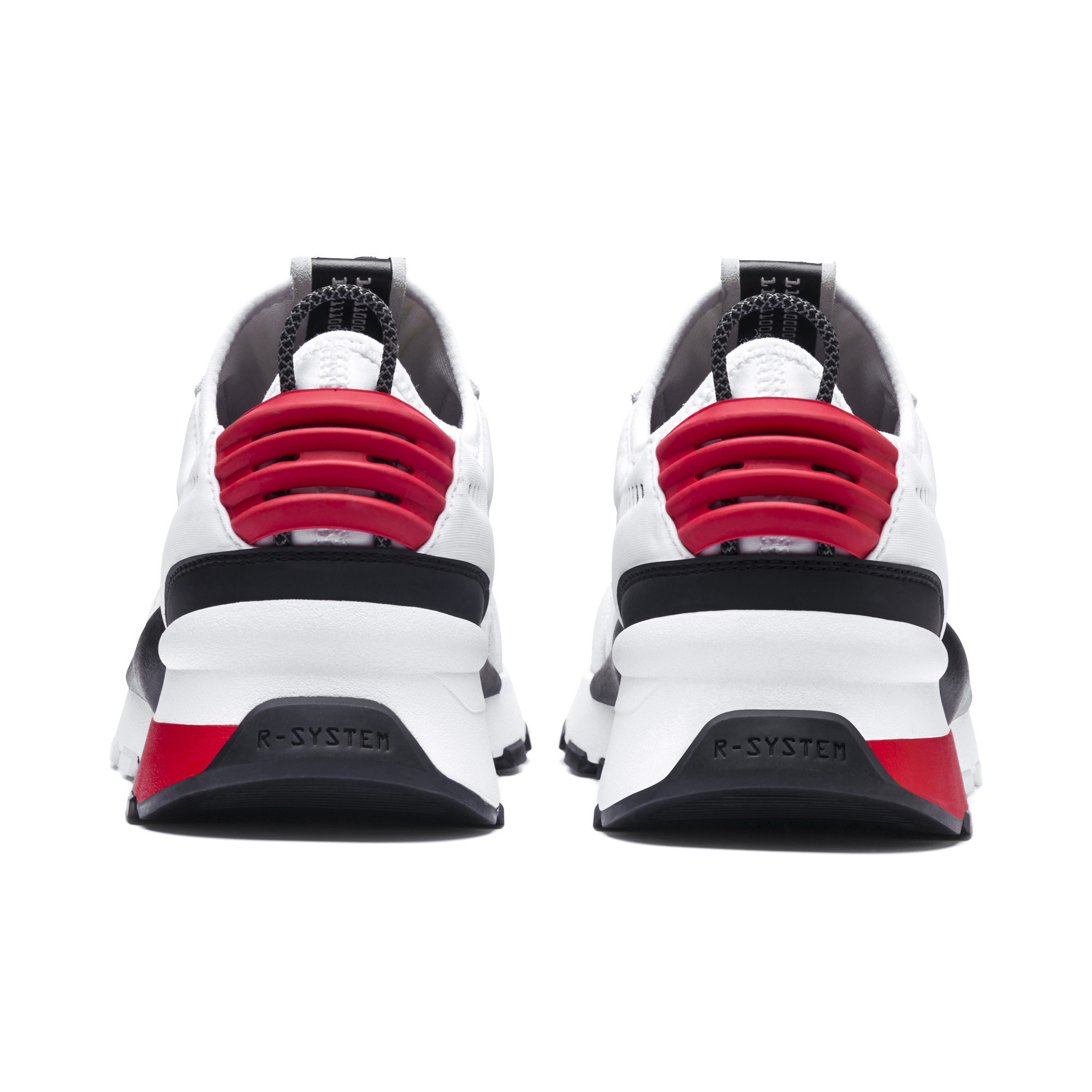 Image Puma RS-0 Winter INJ TOYS Sneakers #5