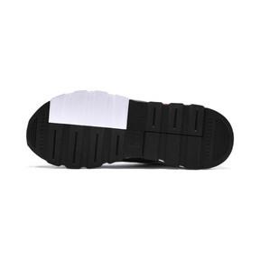 Thumbnail 6 of RS-0 Winter Inj Toys Sneaker, Puma White-High Risk Red, medium