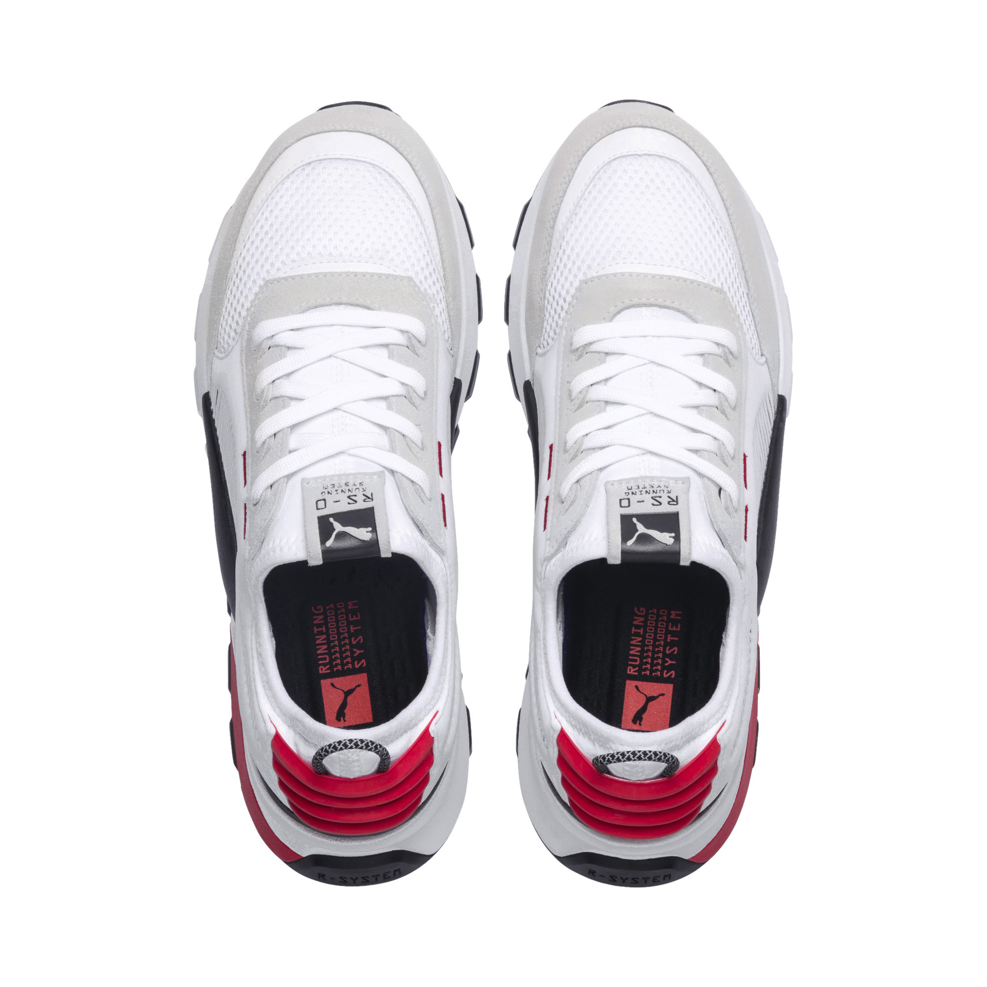 Image Puma RS-0 Winter INJ TOYS Sneakers #8