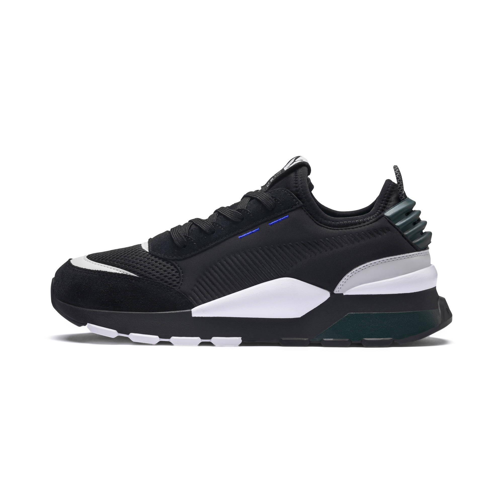 Image Puma RS-0 Winter INJ TOYS Sneakers #1