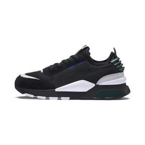 Thumbnail 1 of RS-O Winter Inj Toys Men's Sneakers, Puma Black-Ponderosa Pine, medium