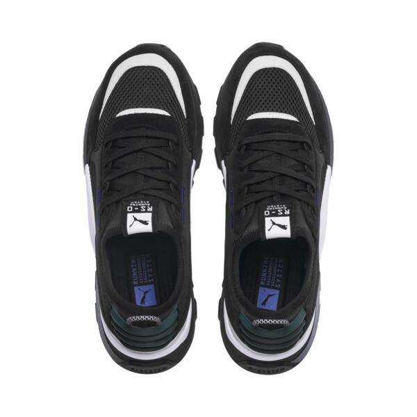 RS-O Winter Inj Toys Men's Sneakers, Puma Black-Ponderosa Pine, large