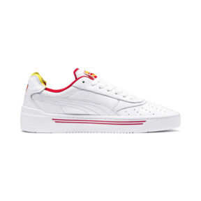 Thumbnail 6 of Cali-0 Drive Thru Sneaker, P Wht-Blazing Yelw-Hi Ris Rd, medium