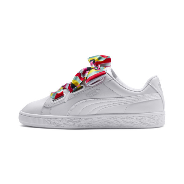 Basket Heart Generation Hustle Women's Sneakers