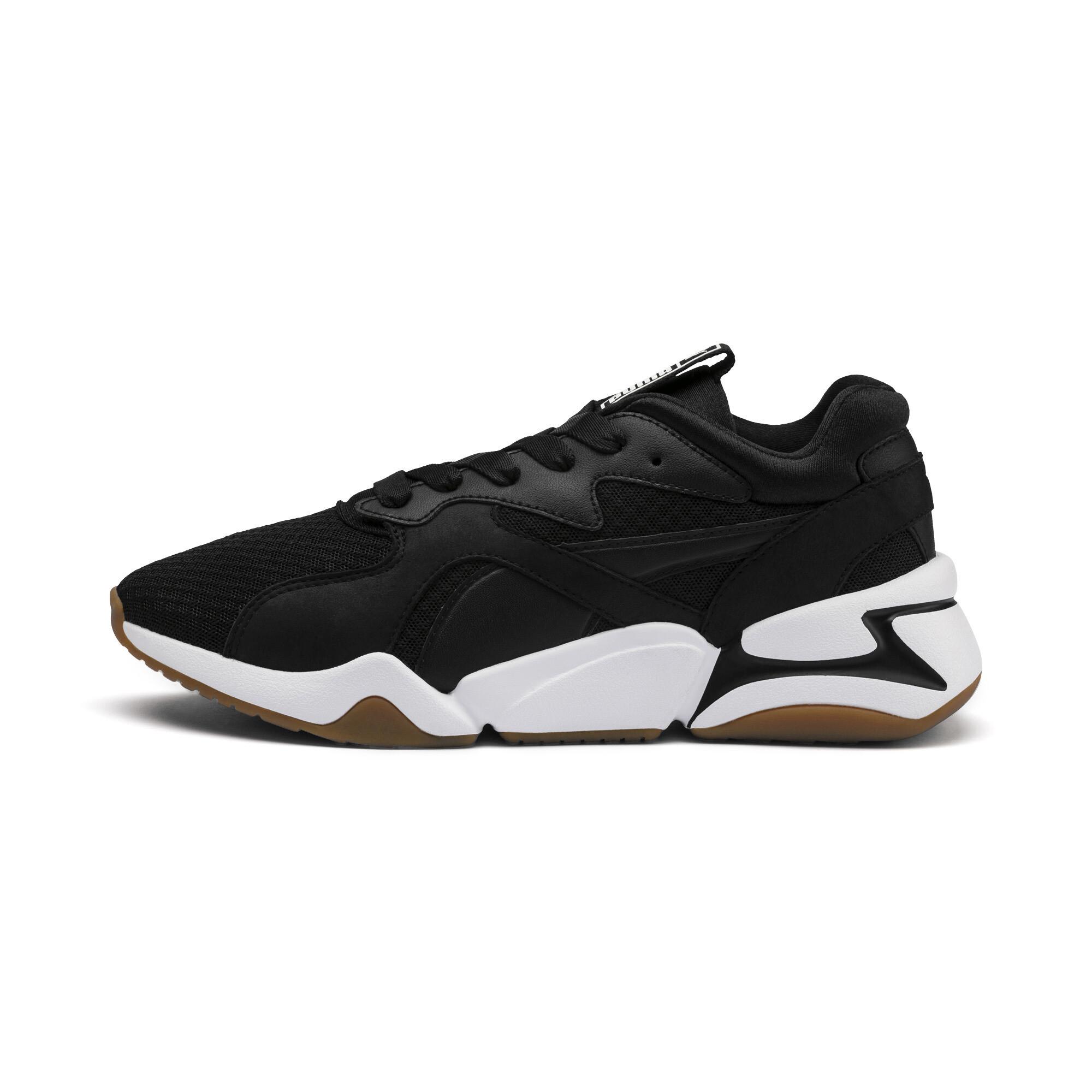 Image Puma Nova '90s Bloc Women's Sneakers #1