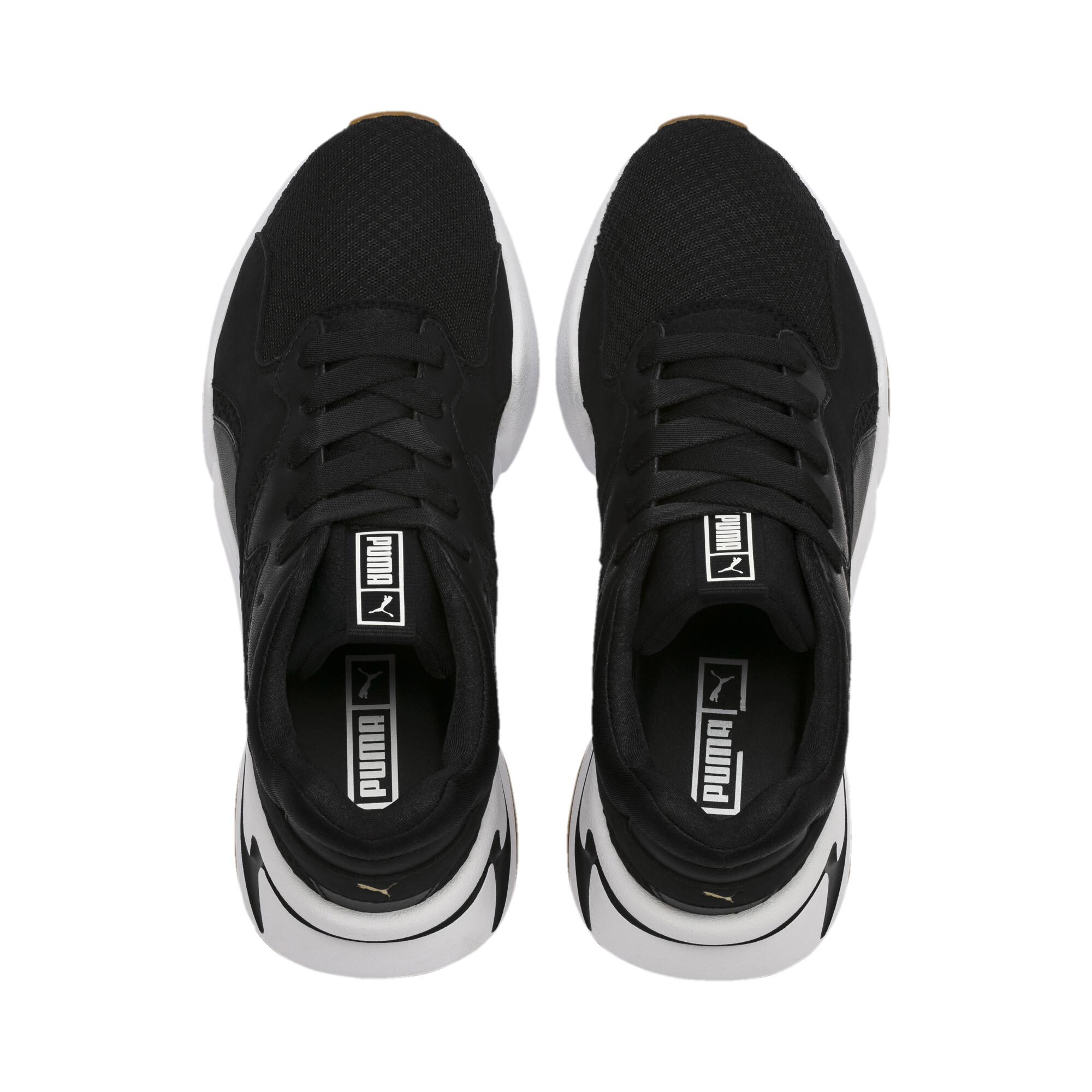 PUMA Nova '90s Bloc Damen Sneaker Frauen Schuhe Neu | eBay
