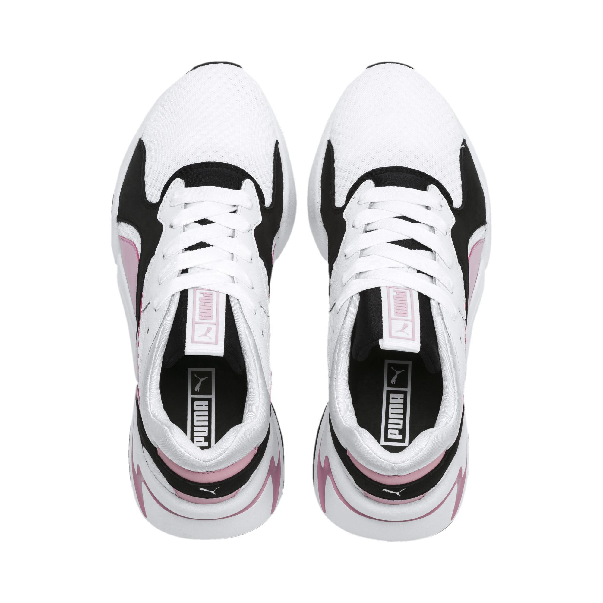 Image Puma Nova '90s Bloc Women's Sneakers #7