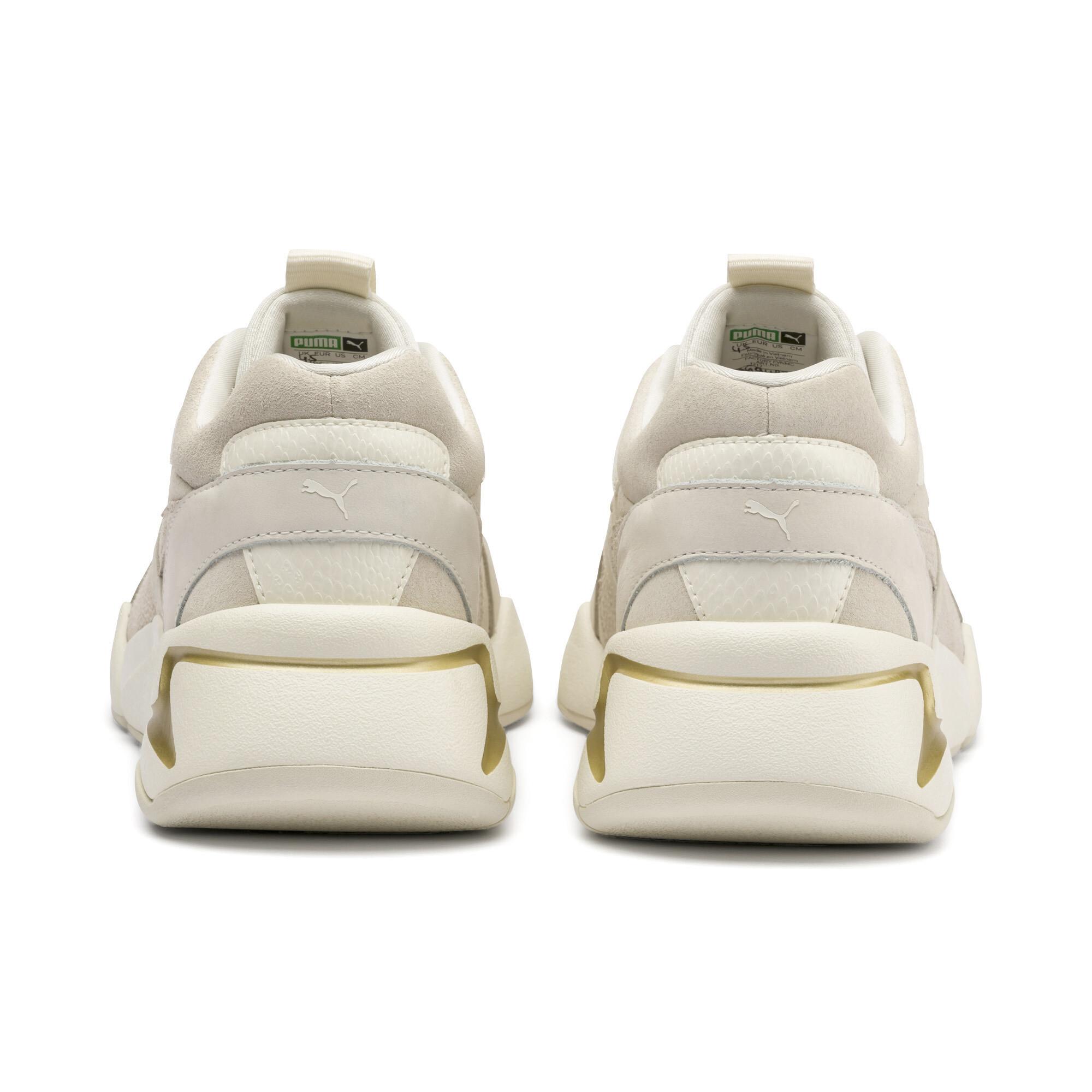 Image Puma Nova Pastel Grunge Women's Sneakers #4