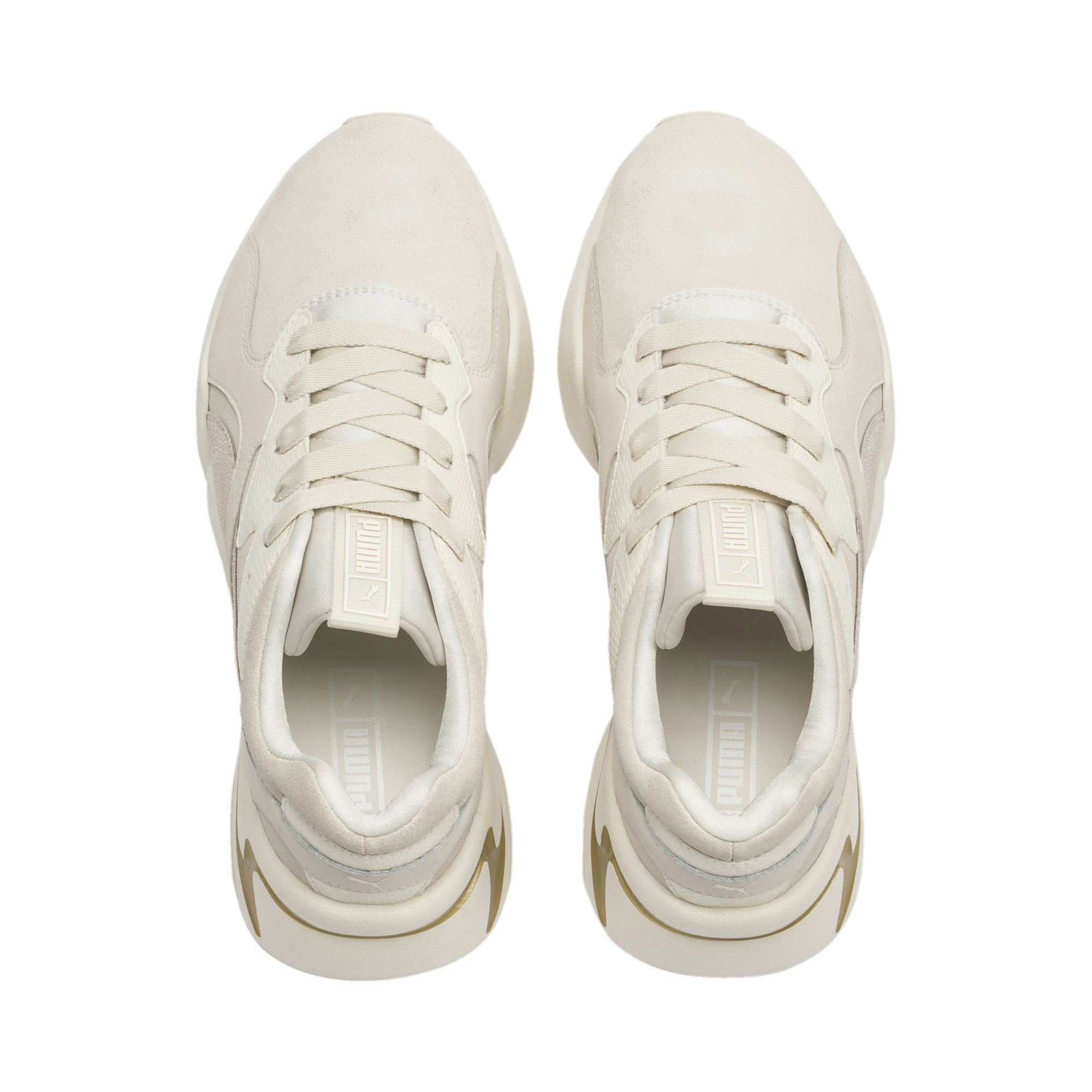 Image Puma Nova Pastel Grunge Women's Sneakers #7