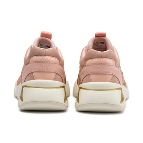 Thumbnail 4 of Nova Pastel Grunge Women's Trainers, Peach Bud-Peach Bud, medium