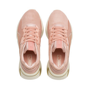 Thumbnail 7 of Nova Pastel Grunge Women's Trainers, Peach Bud-Peach Bud, medium