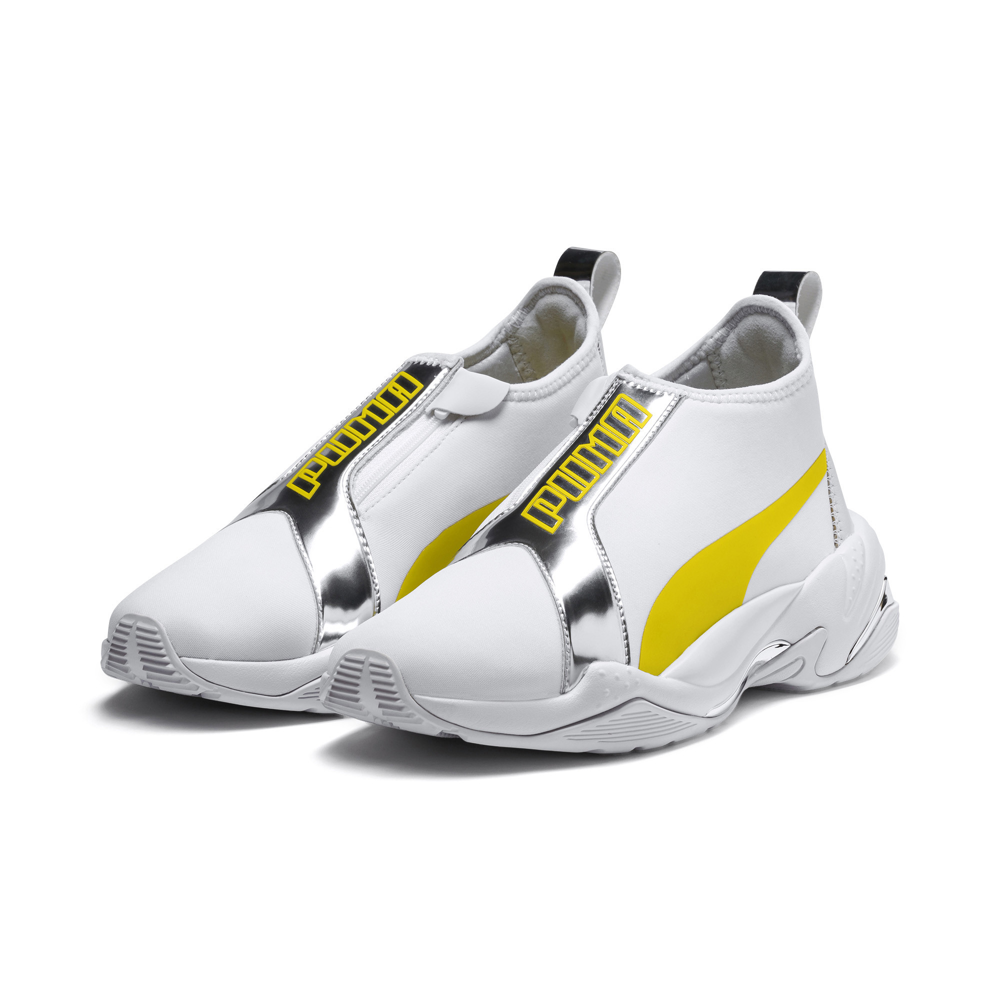 Image Puma Thunder Trailblazer Women's Sneakers #3