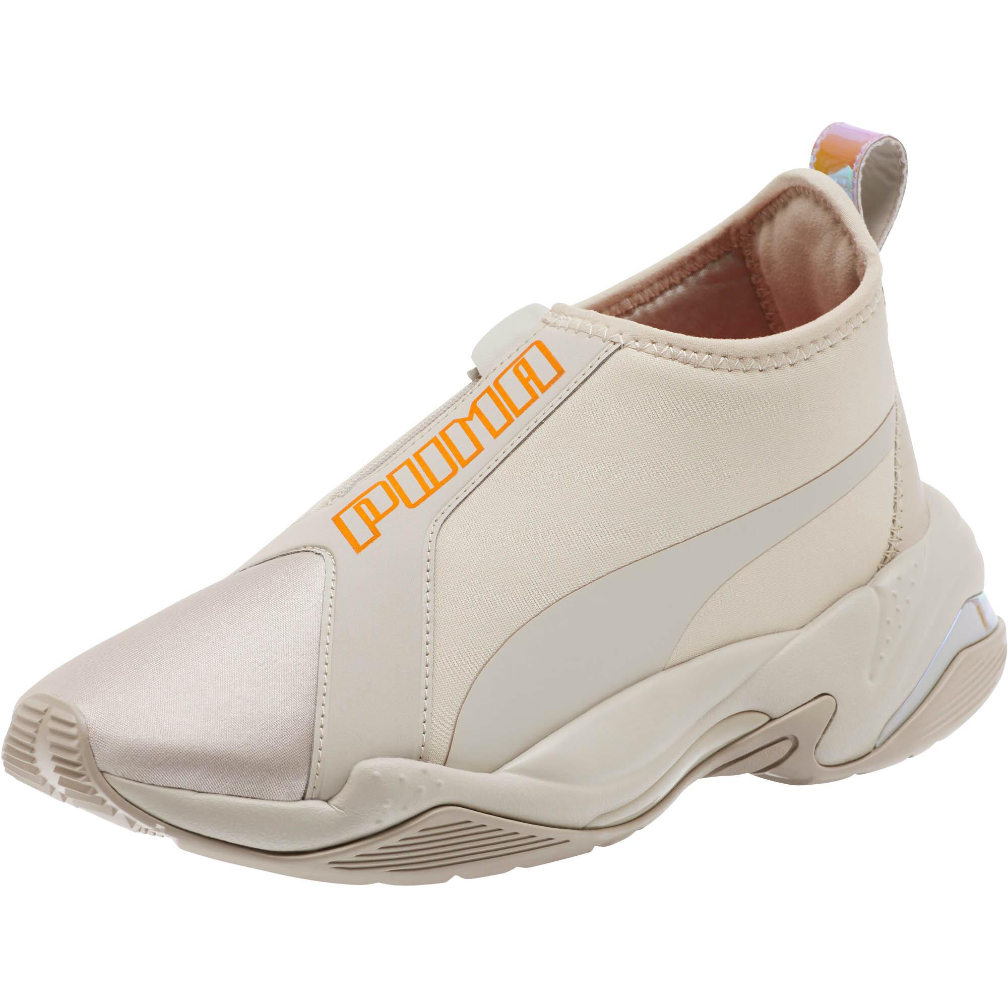 Image Puma Thunder Metallic Trailblazer Women's Sneakers #1