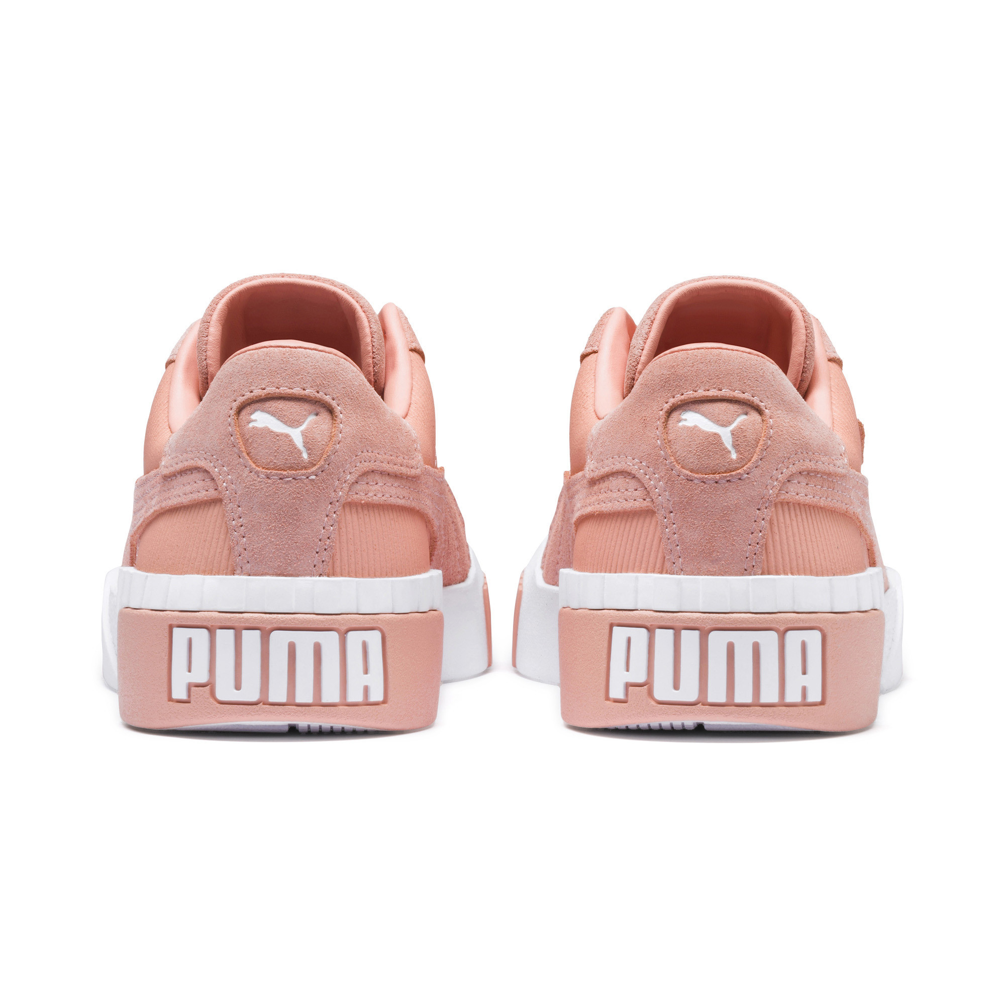 Image Puma Cali Palm Springs Women's Sneakers #4