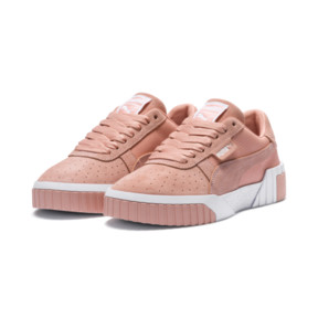 Thumbnail 3 of Cali Palm Springs Damen Sneaker, Peach Bud, medium