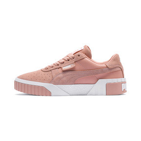 Thumbnail 1 of Cali Palm Springs Damen Sneaker, Peach Bud, medium