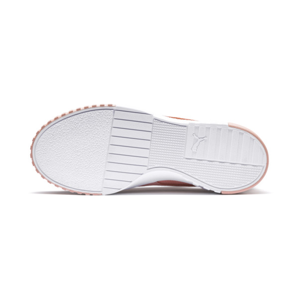Cali Palm Springs Damen Sneaker, Peach Bud, large